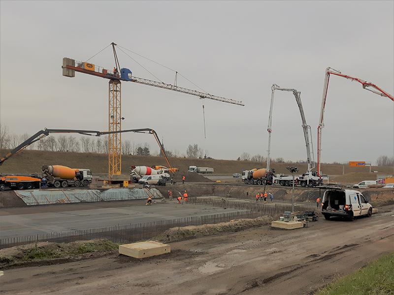 Ganz und zu Extrem Produkte - Betonwerk Bad Lausick #NI_12